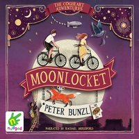 Moonlocket - Peter Bunzl