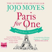 Paris and Other Stories - Jojo Moyes