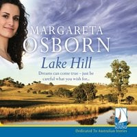Lake Hill - Margareta Osborn