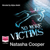 No More Victims - Natasha Cooper
