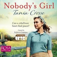 Nobody's Girl - Tania Crosse