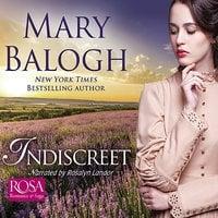Indiscreet - Mary Balogh