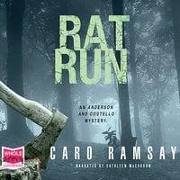 Rat Run - Caro Ramsay