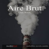 Aire brut - Lluis Bosch