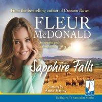 Sapphire Falls - Fleur McDonald