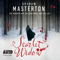 Scarlet Widow - Graham Masterton