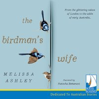 The Birdman's Wife - Melissa Ashley