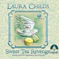 Sweet Tea Revenge - Laura Childs