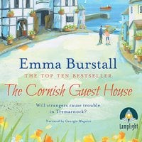The Cornish Guest House: Tremarnock, Book 2 - Emma Burstall