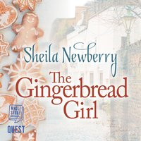 The Gingerbread Girl - Sheila Newberry
