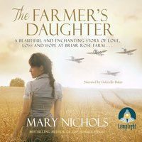 The Farmer's Daughter - Mary Nichols