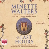 The Last Hours - Minette Walters