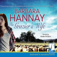 The Grazier's Wife - Barbara Hannay