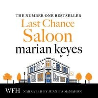 The Last Chance Saloon - Marian Keyes
