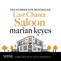 The Last Chance Saloon - Marian Keyes