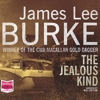 The Jealous Kind - James Lee Burke