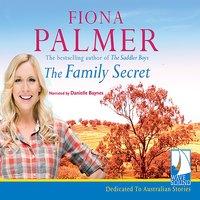 The Family Secret - Fiona Palmer