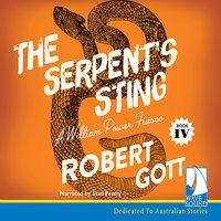 The Serpent's Sting - Robert Gott
