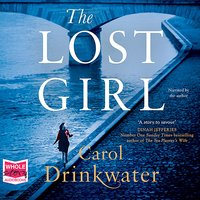 The Lost Girl - Carol Drinkwater