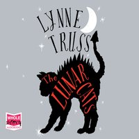 The Lunar Cats - Lynne Truss