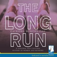 The Long Run - Catriona Menzies-Pike