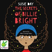 The Secrets of Billie Bright - Susie Day