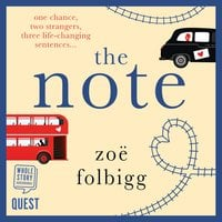 The Note - Zoe Folbigg