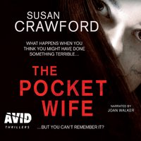 The Pocket Wife - Susan Crawford