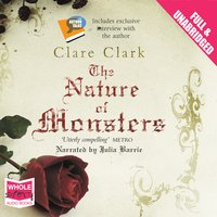 The Nature of Monsters - Clare Clark