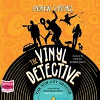 The Run Out Groove - Andrew Cartmel