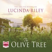 The Olive Tree (also published as Helena's Secret) - Lucinda Riley