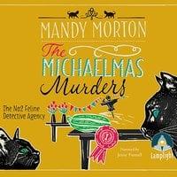 The Michaelmas Murders - Mandy Morton