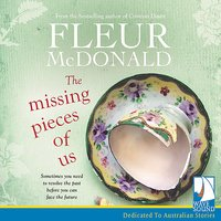 The Missing Pieces of Us - Fleur McDonald