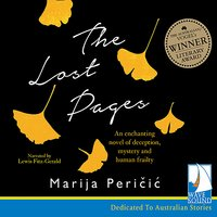 The Lost Pages - Marija Pericic