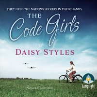 The Code Girls - Daisy Styles