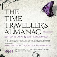 The Time Traveller's Almanac: Communiqués - Multiple Authors