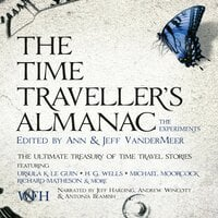The Time Traveller's Almanac - Multiple Authors