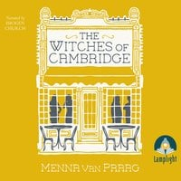 The Witches of Cambridge - Menna van Praag