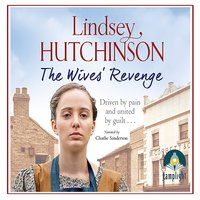 The Wives' Revenge - Lindsey Hutchinson