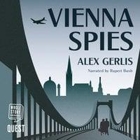 Vienna Spies - Alex Gerlis