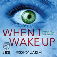 When I Wake Up - Jessica Jarlvi