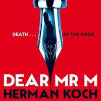 Dear Mr. M - Herman Koch