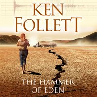 The Hammer of Eden - Ken Follett