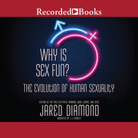 Why is Sex Fun? - Jared Diamond