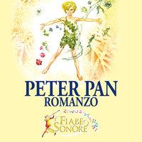 Peter Pan - SILVERIO PISU (versione sceneggiata), VITTORIO PALTRINIERI (musiche)