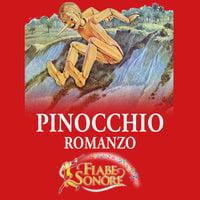 Le avventure di Pinocchio - SILVERIO PISU (versione sceneggiata), VITTORIO PALTRINIERI (musiche)