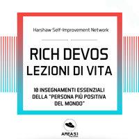 Rich DeVos. Lezioni di vita - Autori vari