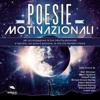 Poesie motivazionali - Autori vari