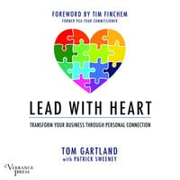 Lead with Heart - Tom Gartland