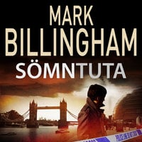 Sömntuta - Mark Billingham